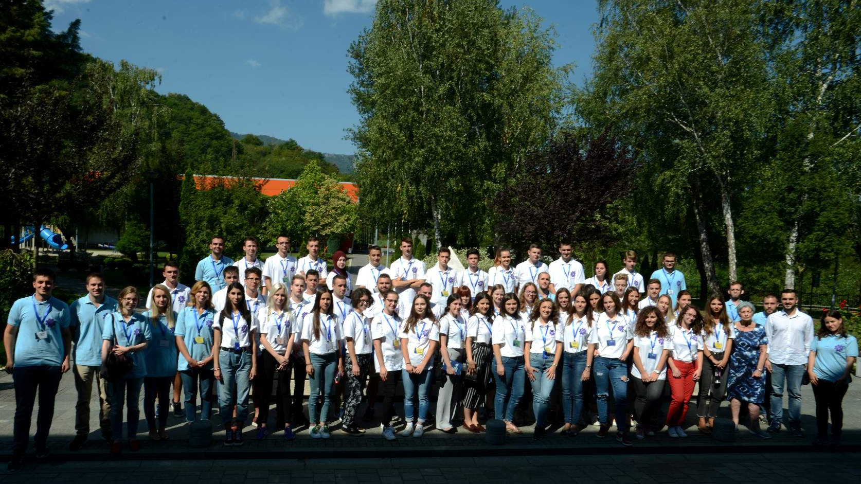 STEM Youth Camp 2018 - Pregled i utisci