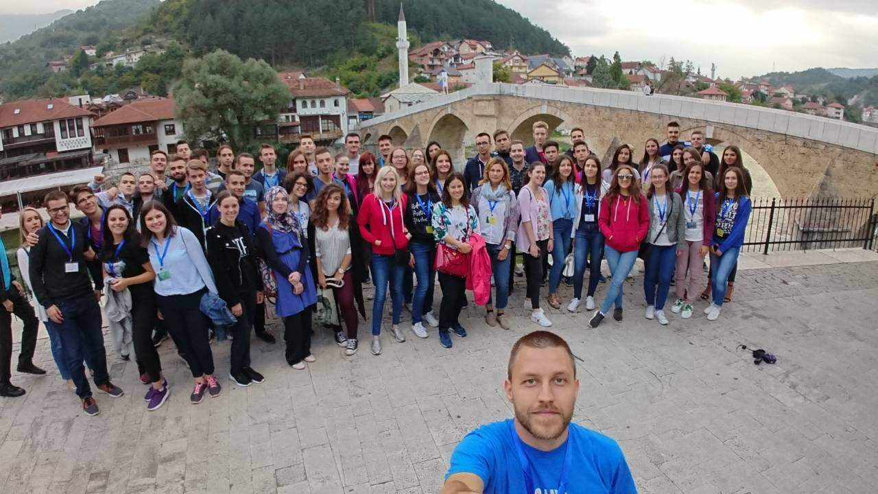 STEM Youth Camp - Pregled i utisci - slika 6.jpg - STEM Youth Camp 2018 - Pregled i utisci