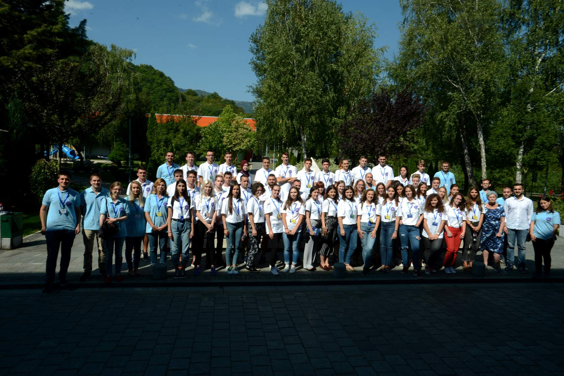 STEM Youth Camp - Pregled i utisci - slika 7.jpg - STEM Youth Camp 2018 - Pregled i utisci